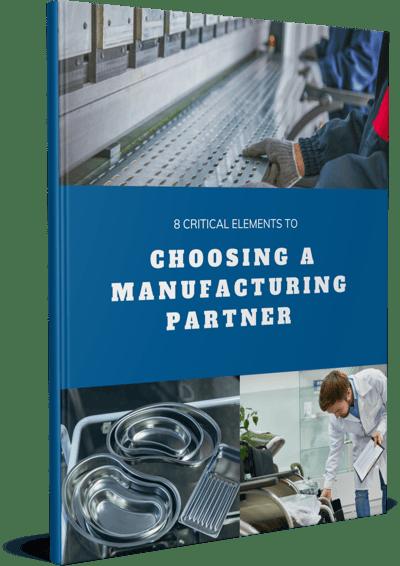 manufacturing partner